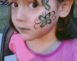 FACE PAINTING by Sweet Nicole