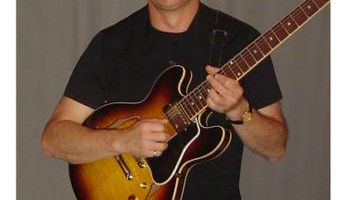 Guitar lessons, all levels - blues, jazz, rock, country, pop music