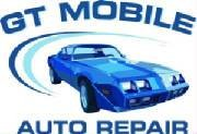 GT MOBILE AUTO REPAIR, FAST PROFESSIONAL SERVICE, Nationwide Warranty.