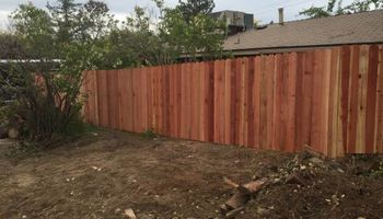 FENCE NEW/REPAIR AND REPLACE
