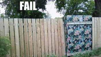 Fence Repair !!! I can fix your fence !!!