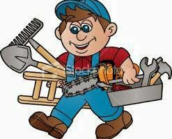 2 Guys for Hire (Handyman Service)