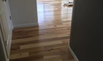 Five Star Hardwood Installation (Hardwood and Laminate)