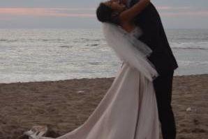 WEDDING PHOTOGRAPHER Deborah Hughes