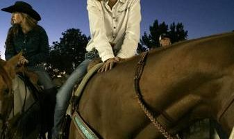 GET RODEO READY! Horsemanship $50/lesson