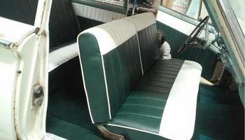 Custom Upholstery - Auto, Boat, RV