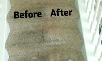Paylezz Truckmount Carpet Cleaning - $59 Full Service! No Hidden Fees!