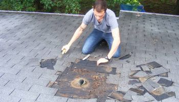 ROOF PATCH & REPAIR