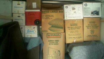 Loading/ Unloading/Moving