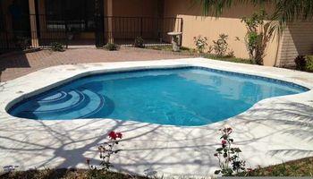Todo tipo de trabajos para Albercas! All Swimming Pools Services!