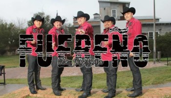 Fuereño Jorge Garza - Grupo Musical Norteno/Musical group Norteño