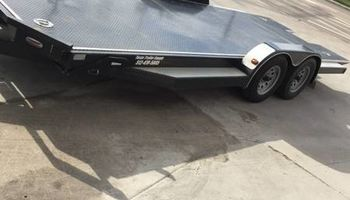 Trailer/hauler for Rent w/Ramps & Winch