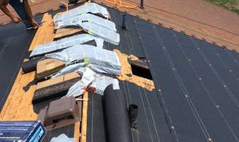 Roofing with warranty u diserve!