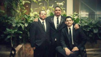 Bolero Romantic Trio