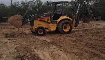 Backhoe Service - Tree removal/Demolition/...