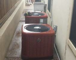 Air Master. Air Conditioning and Heating repair / installation