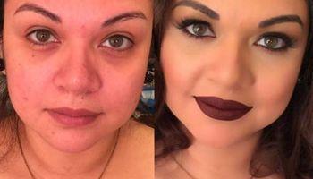 Makeup, Highlight and Contour!