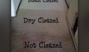 GLEZZ CARPET CLEANING