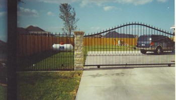 Welding, Gates, Burglar Bars, Carports