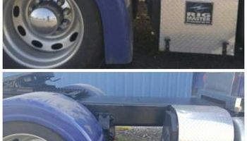 Truck & Trailer Services LLC. Frame Extensions