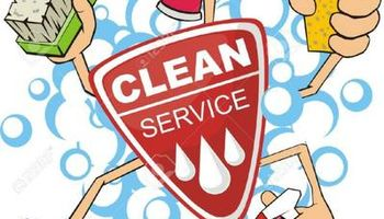 AJA CLEANING SERVICES