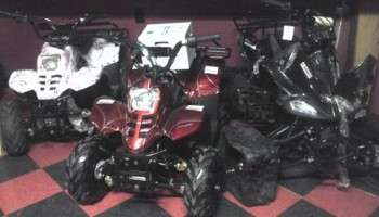 Atv & Motorcycle Repair