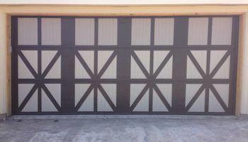 Garza Garage Door Co.