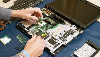 Computer Service and Repair. All networking services!