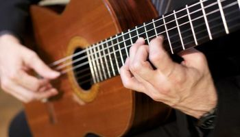 Learn the exciting art of Flamenco Guitar! Alhambra Guitar Academy