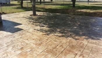 Concrete work.. Trabajos de cemento. Free floorplans with job. Planos