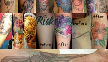 Tattoos by Lady Ink MaryJane