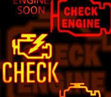 CHECK ENGINE LIGHT ON! I CAN CLEAR IT- SMOG REPAIRS