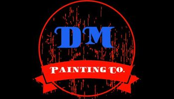 DM Painting Company - interior and/or exterior