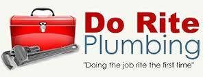 DO-RITE PLUMBING SERVICE