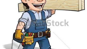 Need work done? Carpentry, painting, repairs