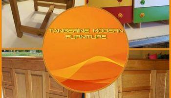 Tangerine Modern Furniture. Cabinet/furniture shop