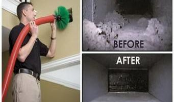 NADCA Air Duct & Dryer Vent Cleaning