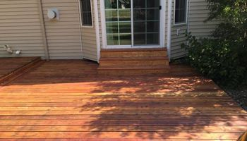 King of Stain - Fence / Deck Staining