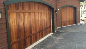 CCi Door Solutions - Service, Installation, Custom Design, Construction...