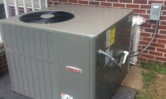 POWER & HVAC SOLUTIONS LLC. HEATING & COOLING repair