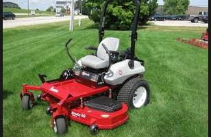 LAWN and BUSHHOG WORK and PROPERTY MAINTENANCE