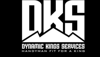DKS Handyman - drywall repair, mirrors hung, chimney sweeps...