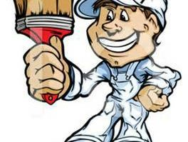 Need a professional Painter? No job to big or small!
