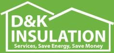 D&K Insulation. Attic and Home Insulation Service