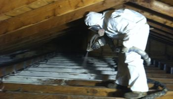 Virginia Home Insulation Company, LLC