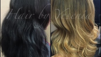 Yesenia - New Waves Salon and Spa