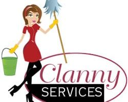 Clanny Services - residential cleaning and more!