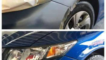 Auto Body & Truck Collision repair