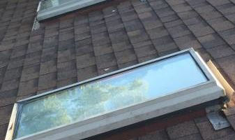 ROOFING, GUTTERS, SIDING, PAINTING, GENERAL REPAIRS, MASONRY