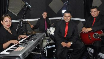 Ethica Opus. GRUPO MUSICAL LATINO. LATINO MUSIC GROUP FOR ALL KINDS OF EVENTS.
